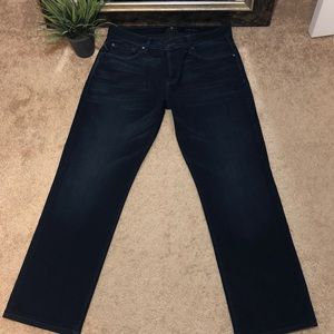 7 for all mankind CARSEN FIT